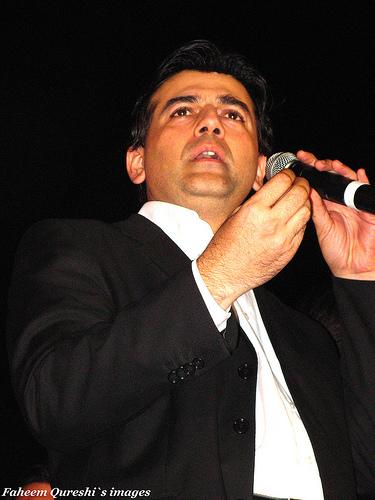 Zohaib Hassan Photo