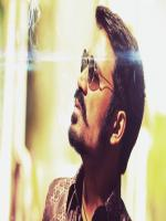 Dhanush Photography and Cover