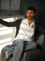 Dhanush Unseen Photos