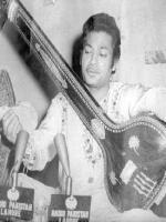 Amjad Amanat Ali Khan
