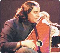 Amjad Amanat Ali Khan Photo