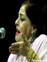 Farida Khanum live Performance