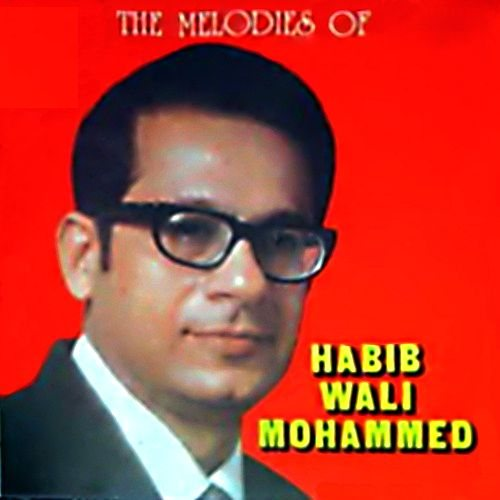 Habib Wali Mohammad Photo