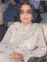 Malika Pukhraj