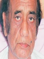 Mehdi Hassan Photo
