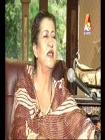Munni Begum on ATV
