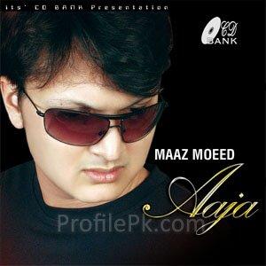 Maaz Moeed Wallpaper