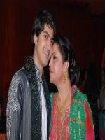 Tahira Syed Daughter wedding