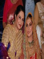 Tahira Syed Wedding Ceremony
