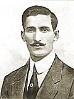 Konstantinos Tsiklitiras