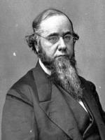 Edwin M. Stanton Photo