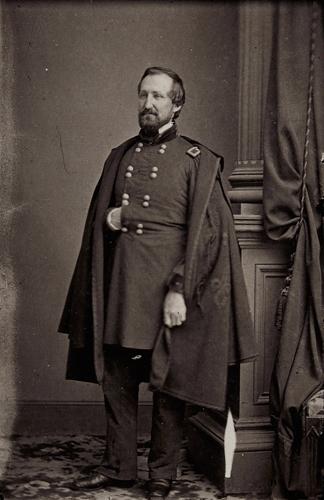 William Rosecrans President