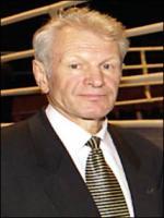Boris Lagutin