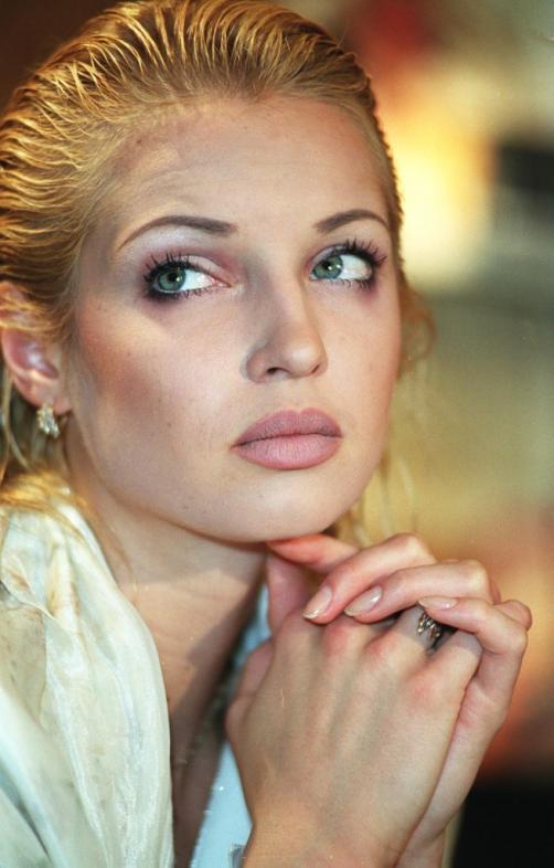 Anastasia Volochkova nudes (93 gallery), photos Bikini, Twitter, braless 2019