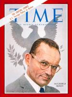 McGeorge Bundy Time
