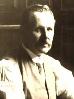 Arnold Edward Ortmann