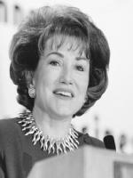 Elizabeth Dole Wallpaper