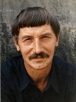 Vyacheslav Klykov