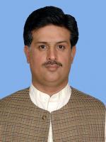 Mir Shabbir Ali Bijarani