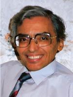Gamal Abdelrahim