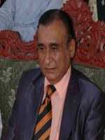Asghar Ali Shah