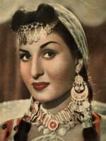 Naima Akef