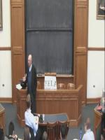 R. James Woolsey, Jr. Lecture