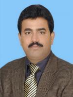 Nawab Ali Wassan