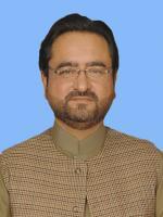 Syed Kazim Ali Shah