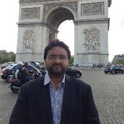 Syed Kazim Ali Shah Photo