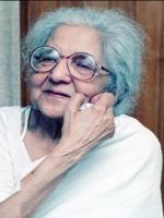 Vina Mazumdar