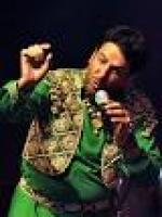 Gurdas Maan performing pic