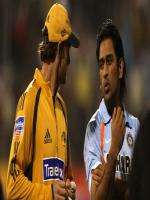 Adam Gilchrist reacts on MS Dhoni sacking, says he has acheived everyt