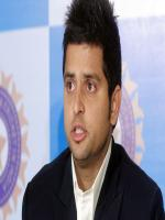 Suresh Raina Photo