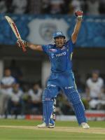 Rohit Sharma Scored 209 Knockout Innings Against Australia