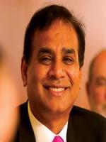 Robert Chandran