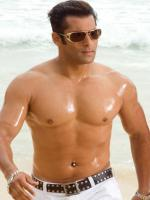 Salman Khan Body Wallpaper