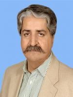Syed Naveed Qamar Shah