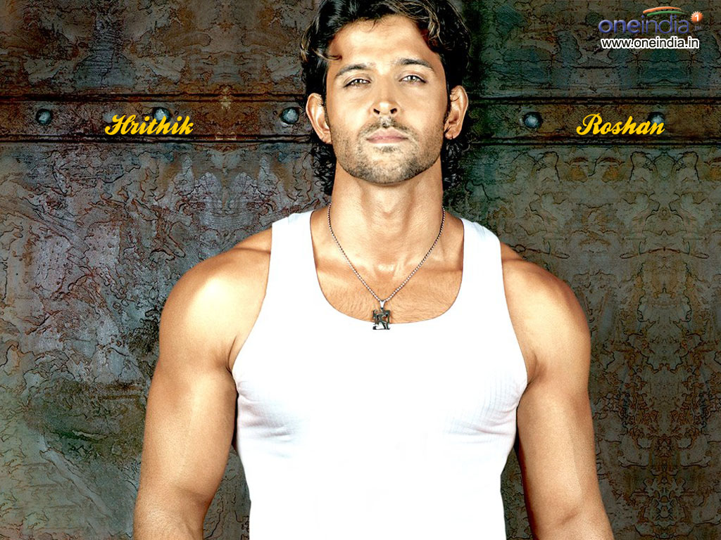 Hrithik Roshan HD Photo