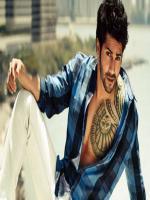 Varun Dhawan Tattoo