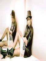 Kareena Kapoor Modeling Pic