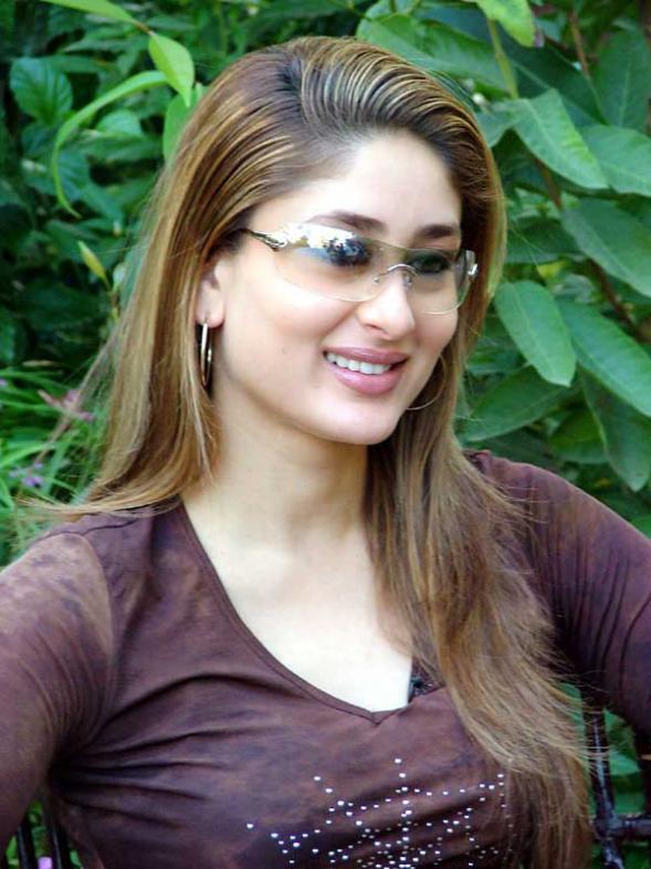 Kareena Kapoor in 2010