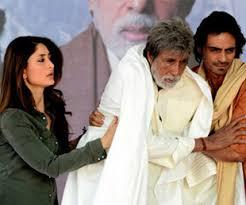 Kareena Kapoor in Movie