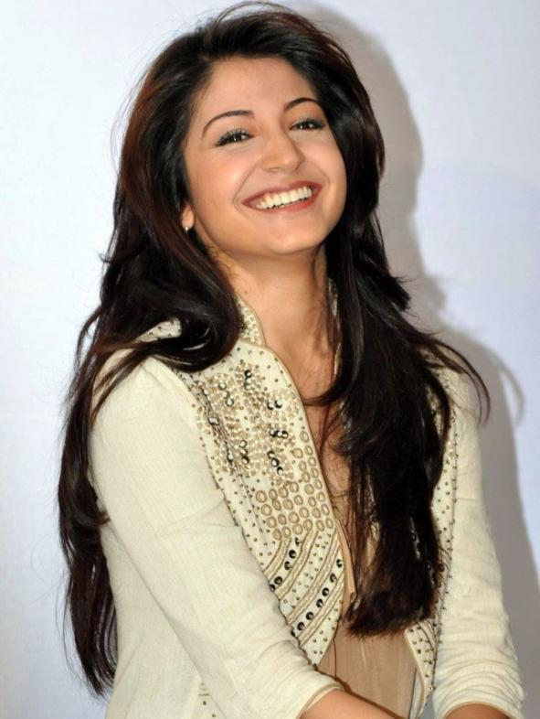 Anushka Sharma HD2