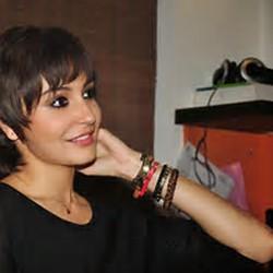Anushka Sharma in pk movie