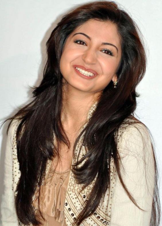 Anushka Sharma HD3