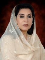 Dr. Fehmida Mirza