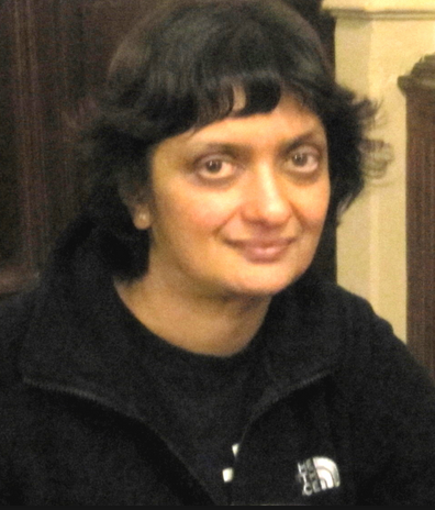 sujata bhatt the star About the poet sujata bhatt, was born in 1956 in ahmedabad, the largest city in   because she stars the question with 'you' the poem becomes very personal.