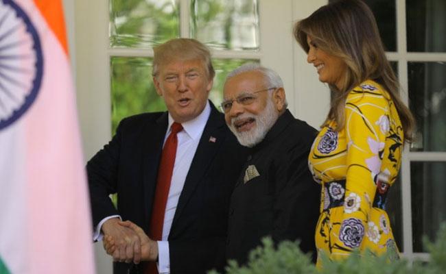 Narendra Modi America Visit