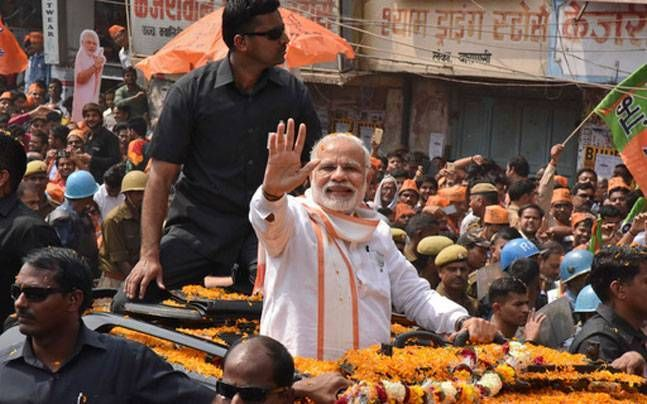 Assembly election results 2017: PM Modi to emerge stronger by 2019 Lok